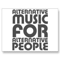 alternative music ska