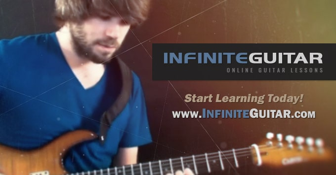 infinite guitar review banner